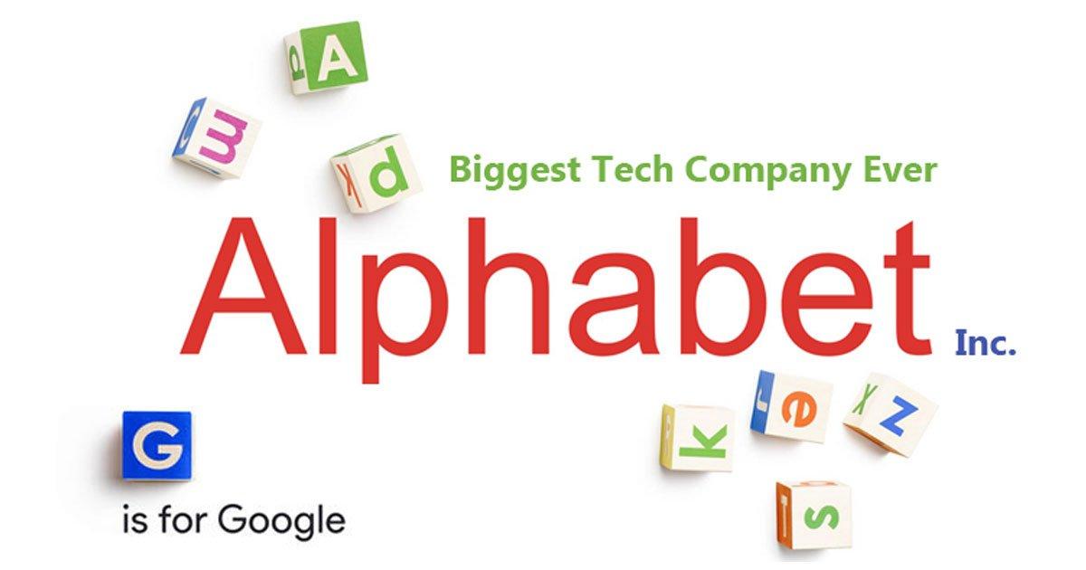 alphabet company tops 1 trillion.jpg?resize=1200,630 - Google's Parent Company Alphabet Joined The $1 Trillion Stock Market Club