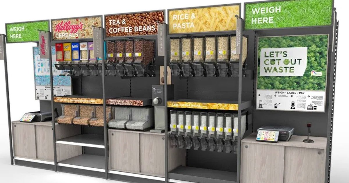 asda to launch sustainability store with refill stations.jpg?resize=1200,630 - A 'Sustainability Store' With Refill Stations To Open In UK