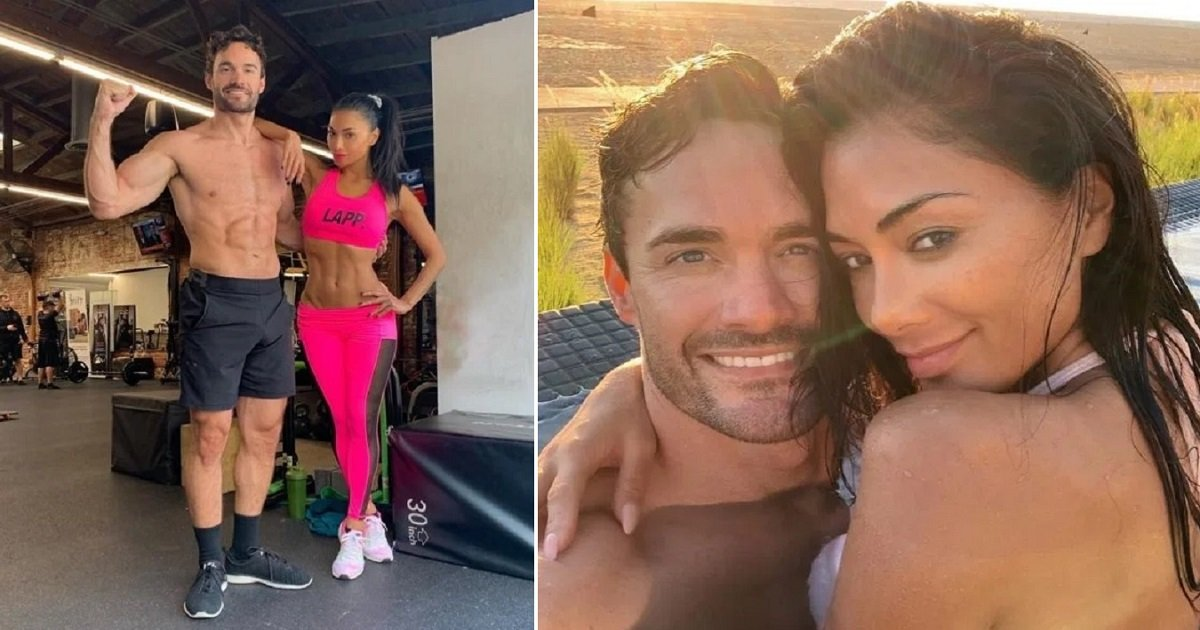 b3 1.jpg?resize=412,232 - Gym Picture Of Nicole Scherzinger And Her Boyfriend Wowed Fans