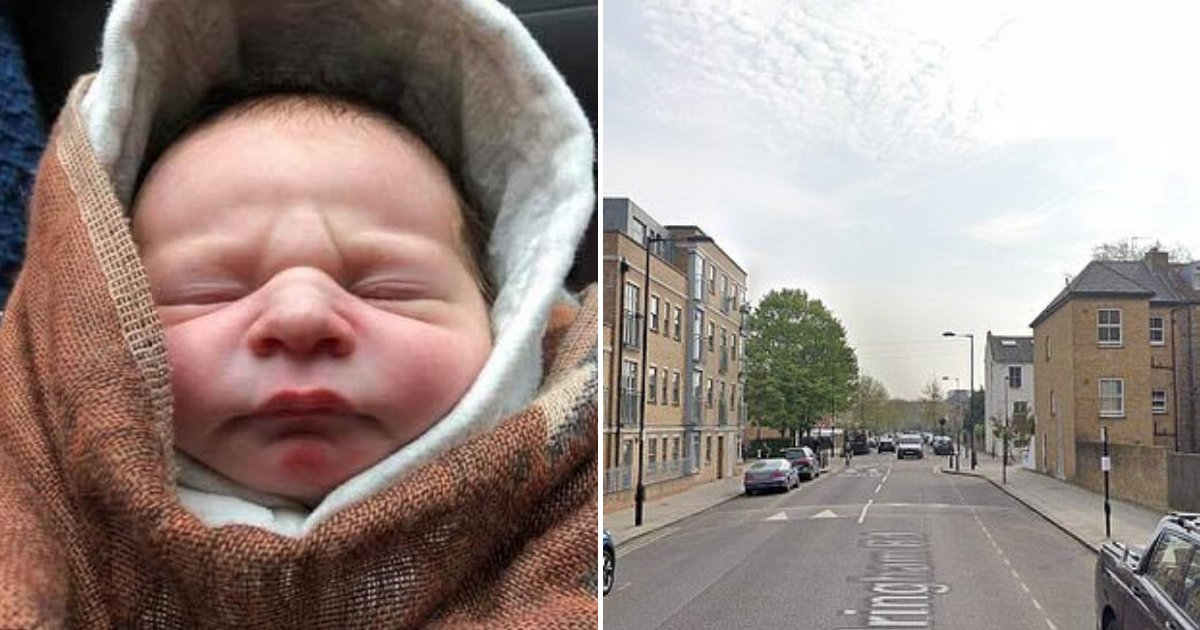 baby5.png?resize=1200,630 - Newborn Baby With Umbilical Cord Still Attached Was Found Abandoned In A Bush