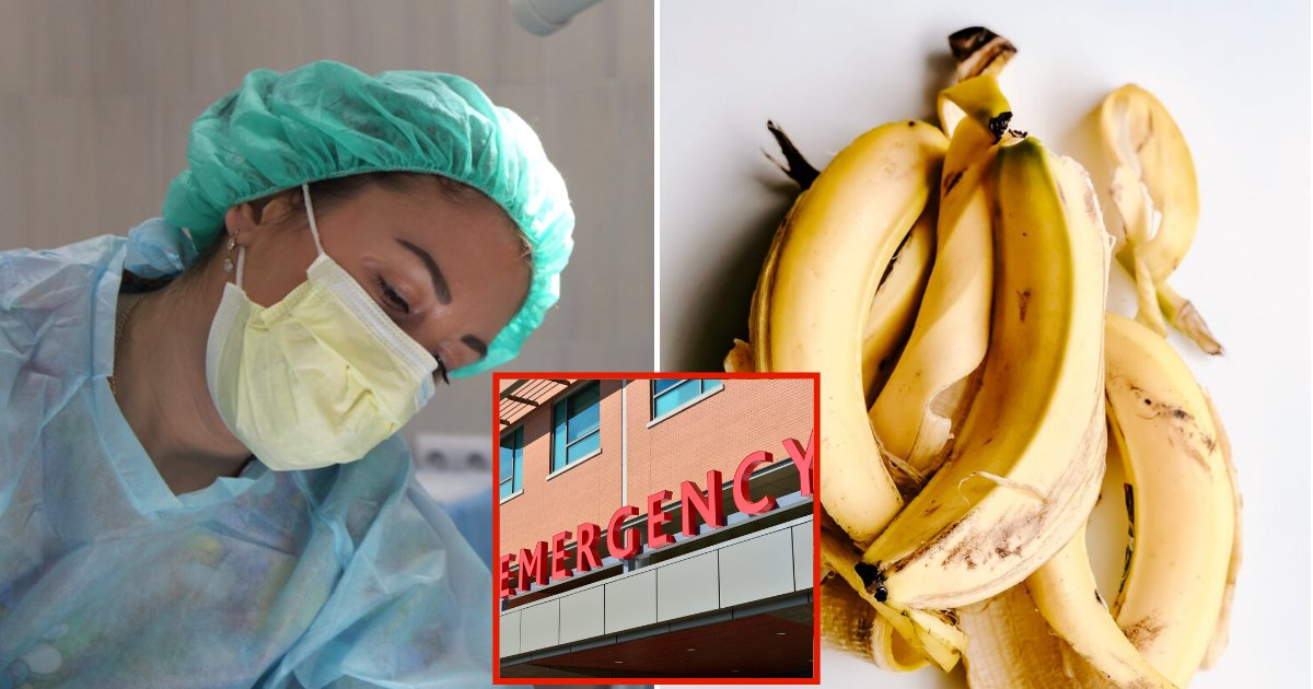 banana6.png?resize=1200,630 - Doctors Warned Men Not To Use Banana Peelings As It Could Result In Rashes And Painful Sores