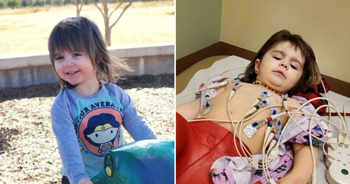 beth7.png?resize=1200,630 - Young Girl's Heart Stops Beating Every Time She Feels Down Or Scared