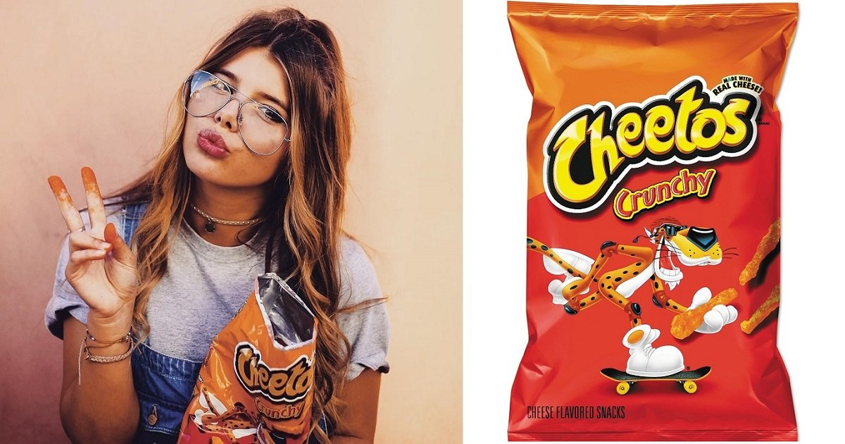 c4 1.jpg?resize=412,232 - 'Cheetle' Is The Official Name For The Cheesy Residue On Your Fingers After Eating Cheetos