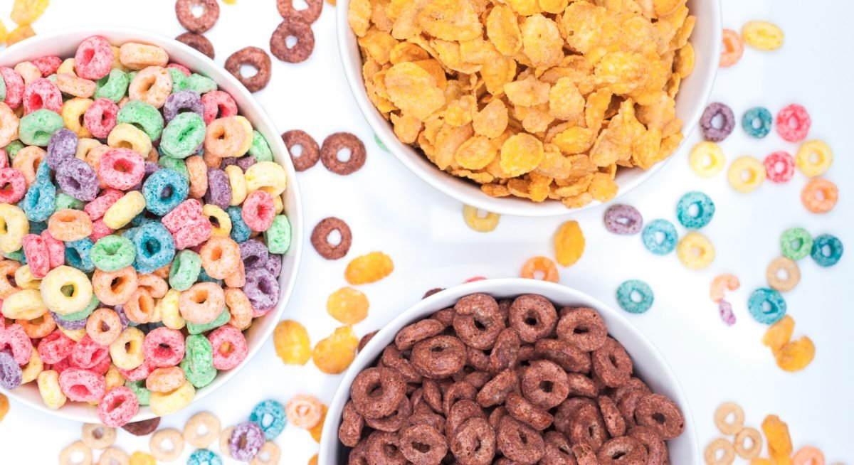 cerealbowls lead e1579590915463.jpg?resize=1200,630 - Latest Viral Trend On Tik Tok Is The Cereal Challenge