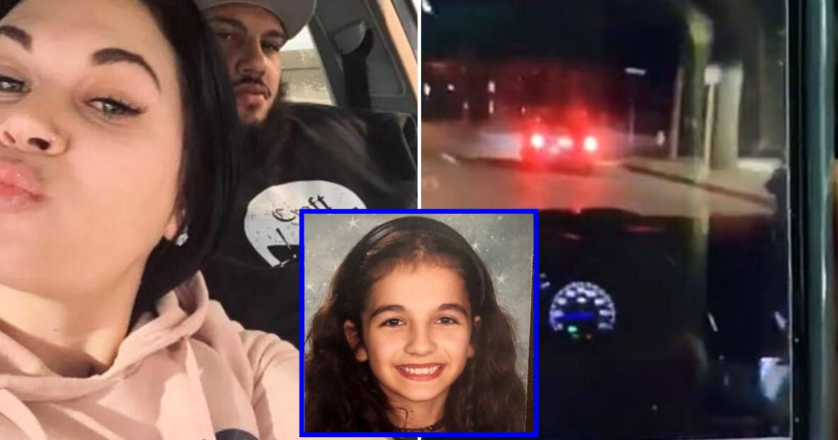 charlotte7.png?resize=1200,630 - Brave Couple Chased Down Kidnapper Of 11-Year-Old Girl Speeding At 100Mph To Keep Up With The Abductor
