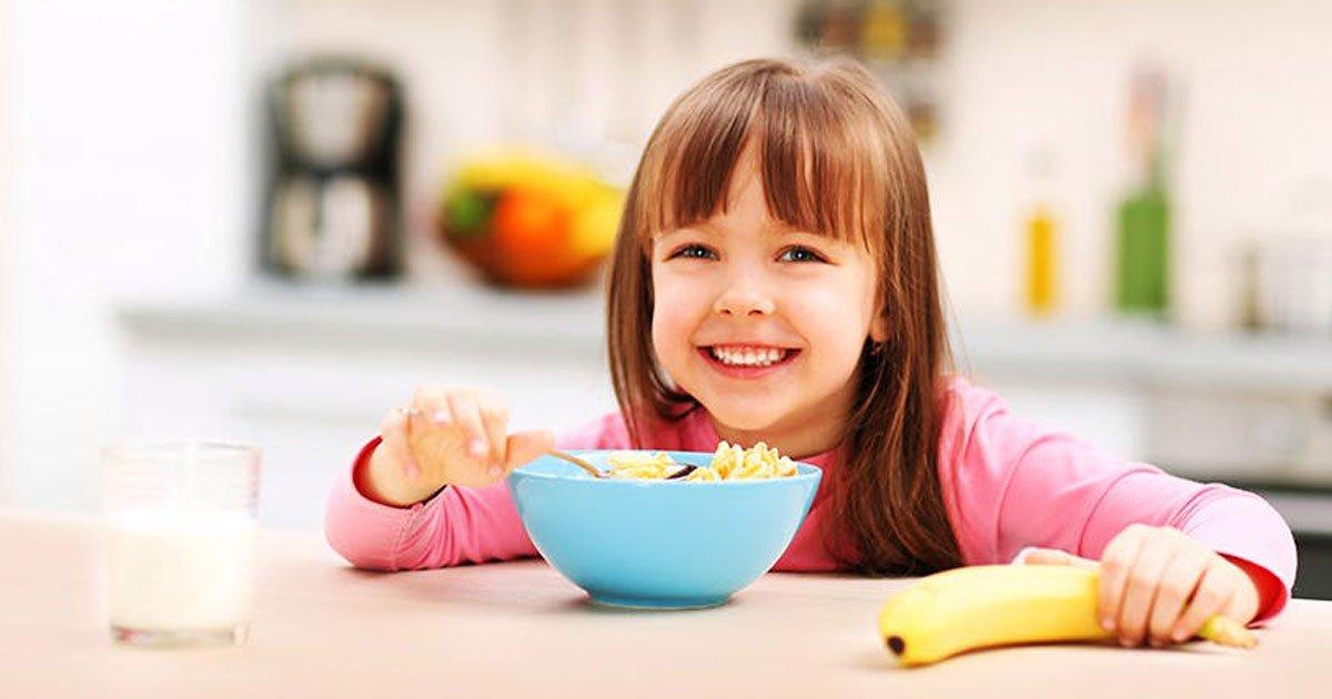children free breakfast england.jpg?resize=412,232 - Thousands Of Poor Kids To Get Free Breakfasts In England