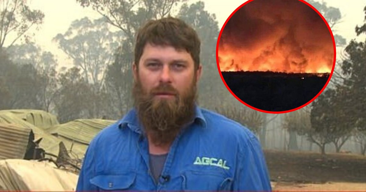 clouds4.png?resize=1200,630 - Farmer Shared Photograph Showing A Creepy Face Lurking In Bushfire Clouds In Australia