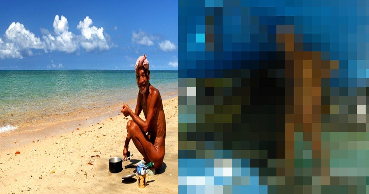 e696b0e8a68fe38395e3829ae383ade382b7e38299e382a7e382afe38388 55 1.png?resize=1200,630 - 【ショック】無人島に25年以上暮らす「全裸おじさん」が話題!その事情は?「ヤバすぎる」