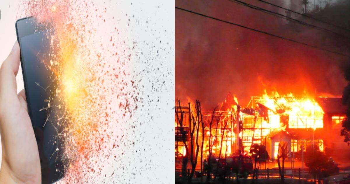 e696b0e8a68fe38397e383ade382b8e382a7e382afe38388 1 5.jpg?resize=1200,630 - 【衝撃】木造住宅が炎上し女性が焼死...その原因は充電中のスマホ!?
