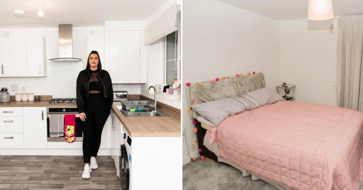 emily7.png?resize=1200,630 - Inspiring Woman Shared How She Managed To Buy A $390,000 House On Her Own