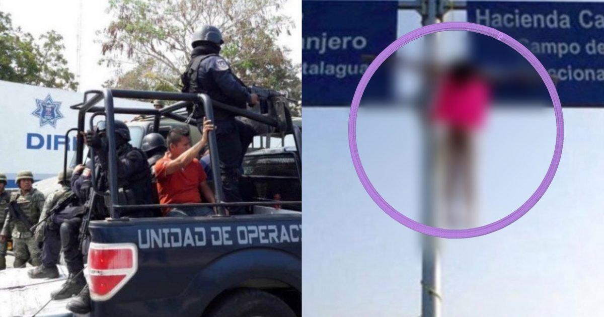 """f23f8a80 fdc6 4533 a262 3e955bf41e91 e1579474760479.jpg?resize=300,169 - (충격주의) """"성폭행범 레알 참교육""""…남아3명 성폭행한 남자에게 멕시코 '자경단'이 한 '충격적인' 일"""