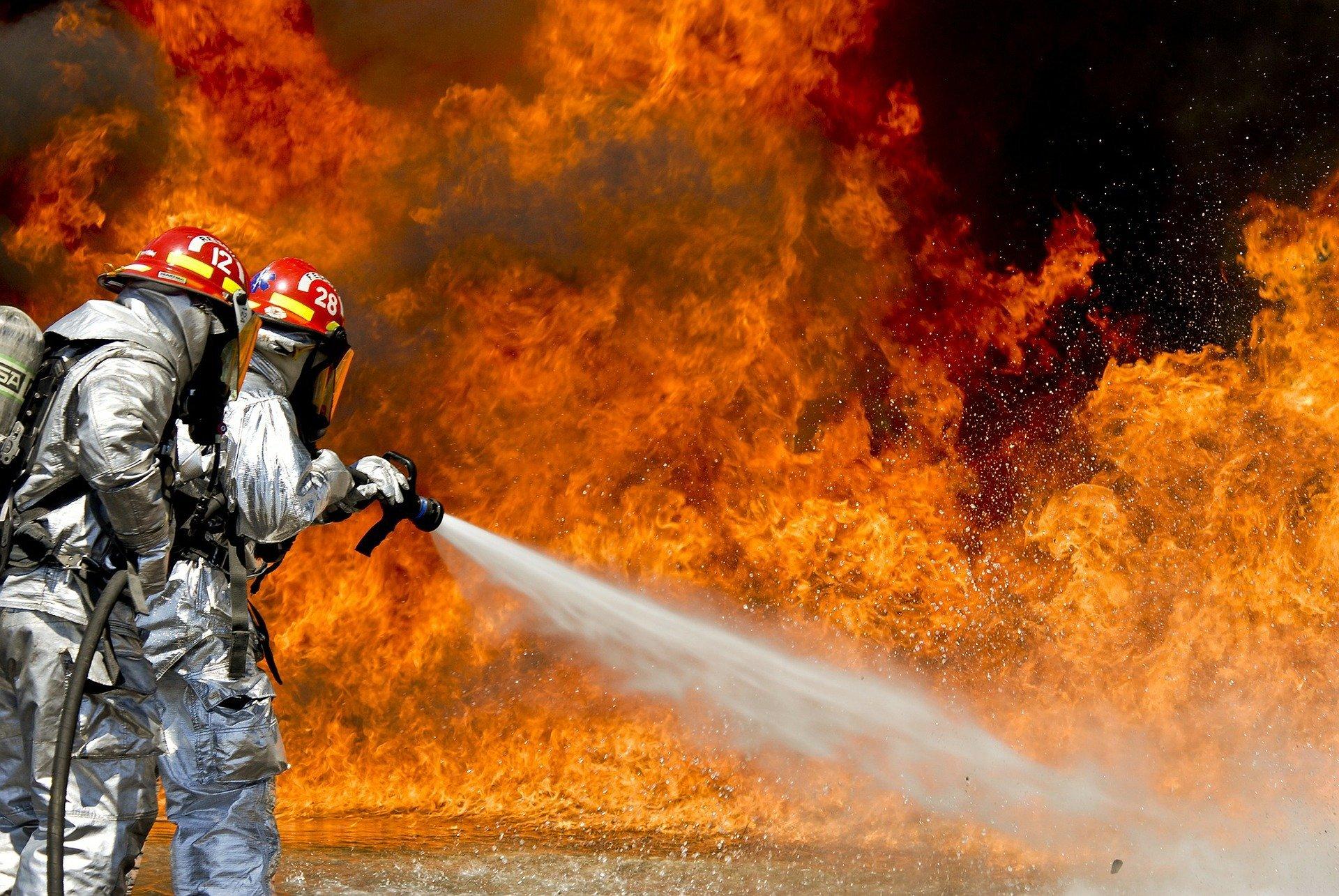 firefighters 115800 1920.jpg?resize=300,169 - Australie : Les photos montrant l'étendue des incendies diffusées dans les médias ne sont pas ce que l'on croit