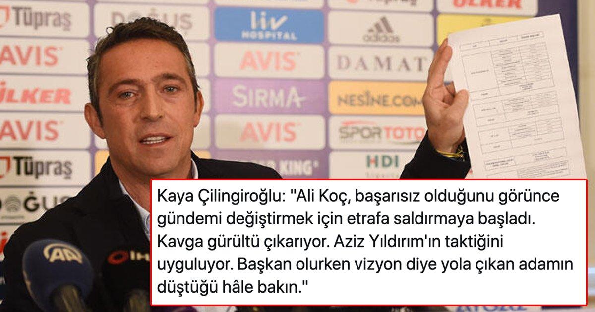 frt.png?resize=1200,630 - Futbol Kazanı Kaynıyor! Ali Koç'un Basın Toplantısında Yaptığı Açıklamalar Herkesi Birbirine Düşürdü!