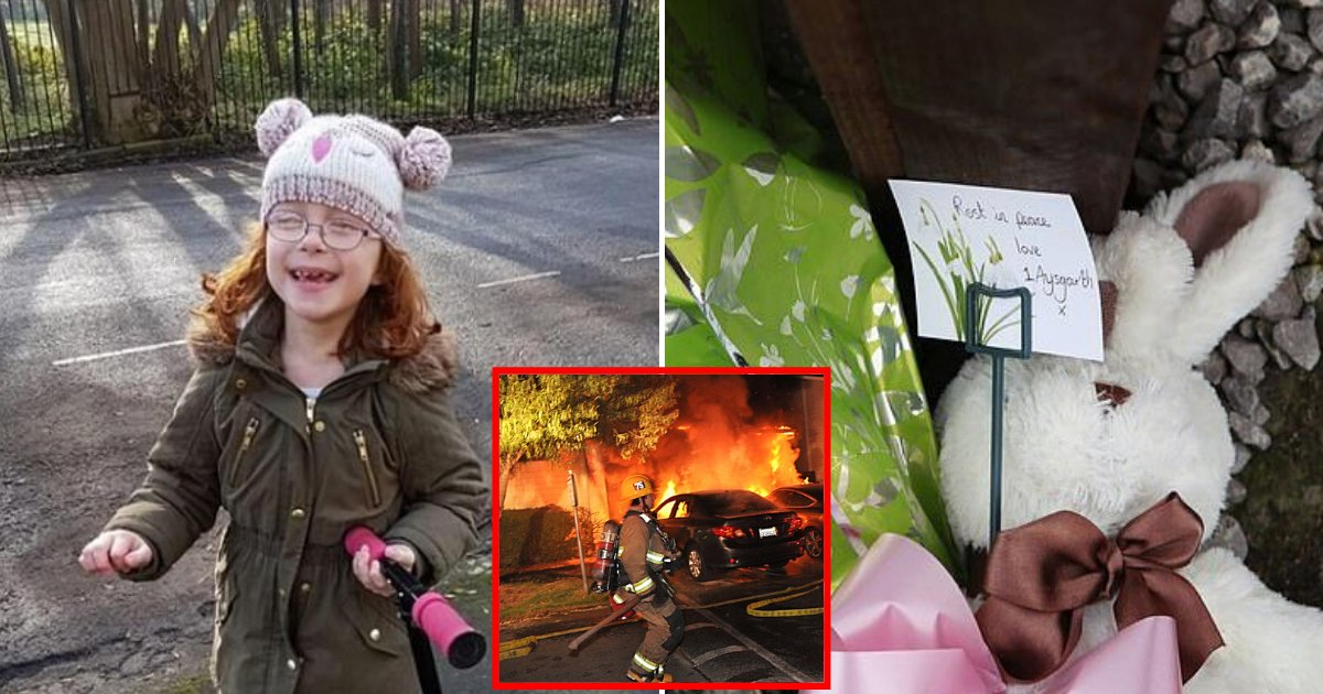 garry7.png?resize=1200,630 - 10-Year-Old Girl Passed Away In House Fire Allegedly Started By Her Father