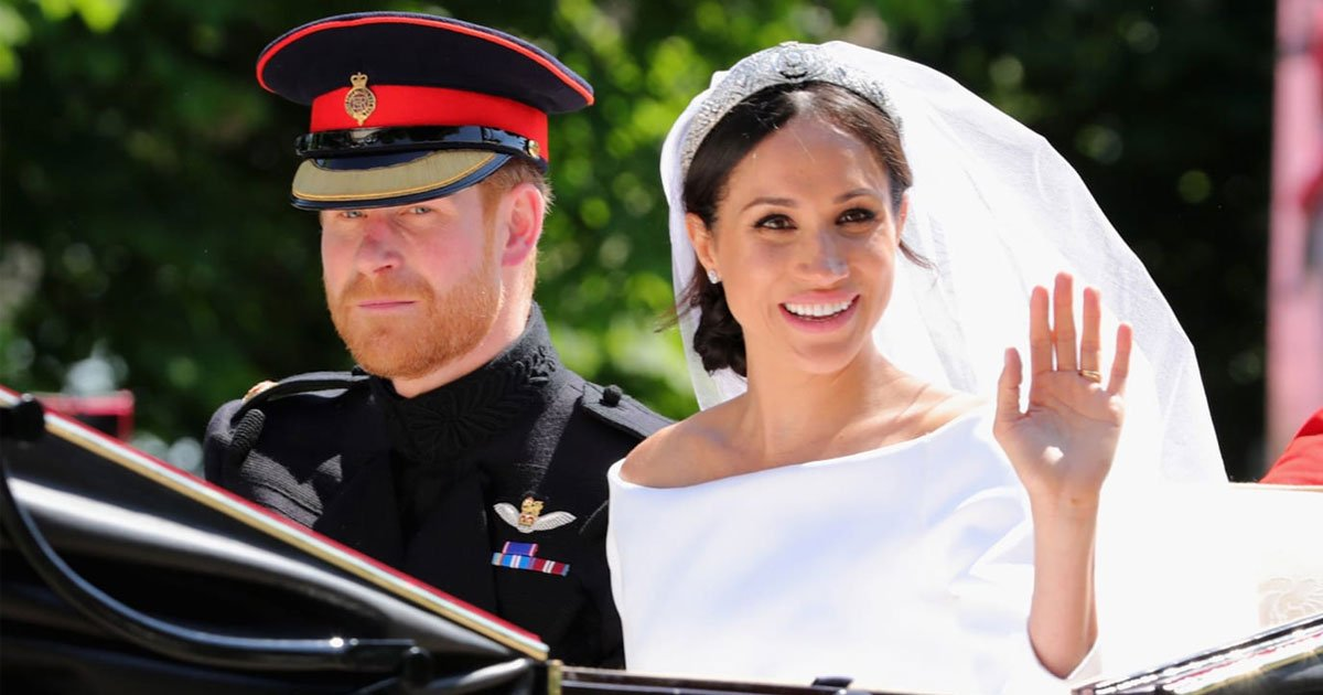 harry and meghan will change certain protocols after stepping away from their role as senior royals.jpg?resize=1200,630 - Harry And Meghan May Change Certain Protocols After Stepping Away From Their Role As Senior Royals