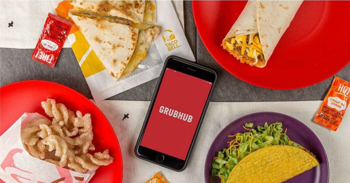img 5e20c53f587f7.png?resize=412,232 - Grubhub App Customer Waited An Hour For Food That Never Came