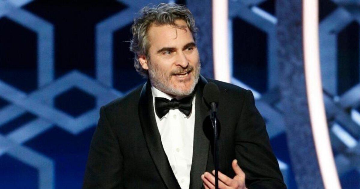 joker5.png?resize=1200,630 - Joaquin Phoenix Comforted Pigs At Slaughterhouse After Receiving Award