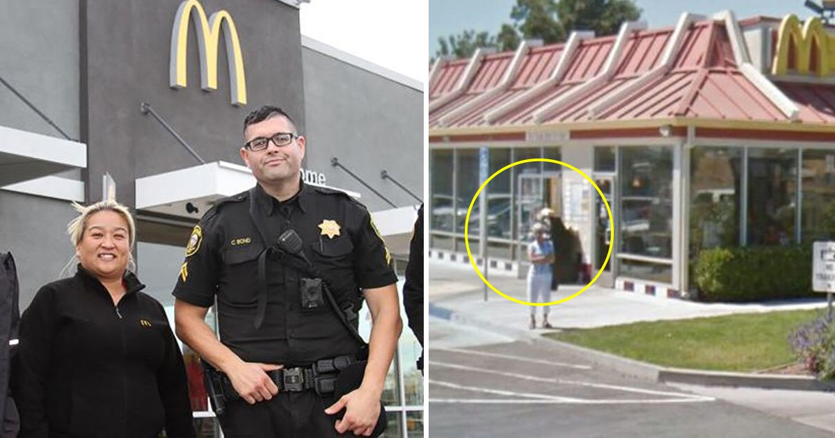 """kllk.jpg?resize=1200,630 - Woman Mouthed """"Help Me"""" In Mcdonald's Drive Thru and Got Saved"""