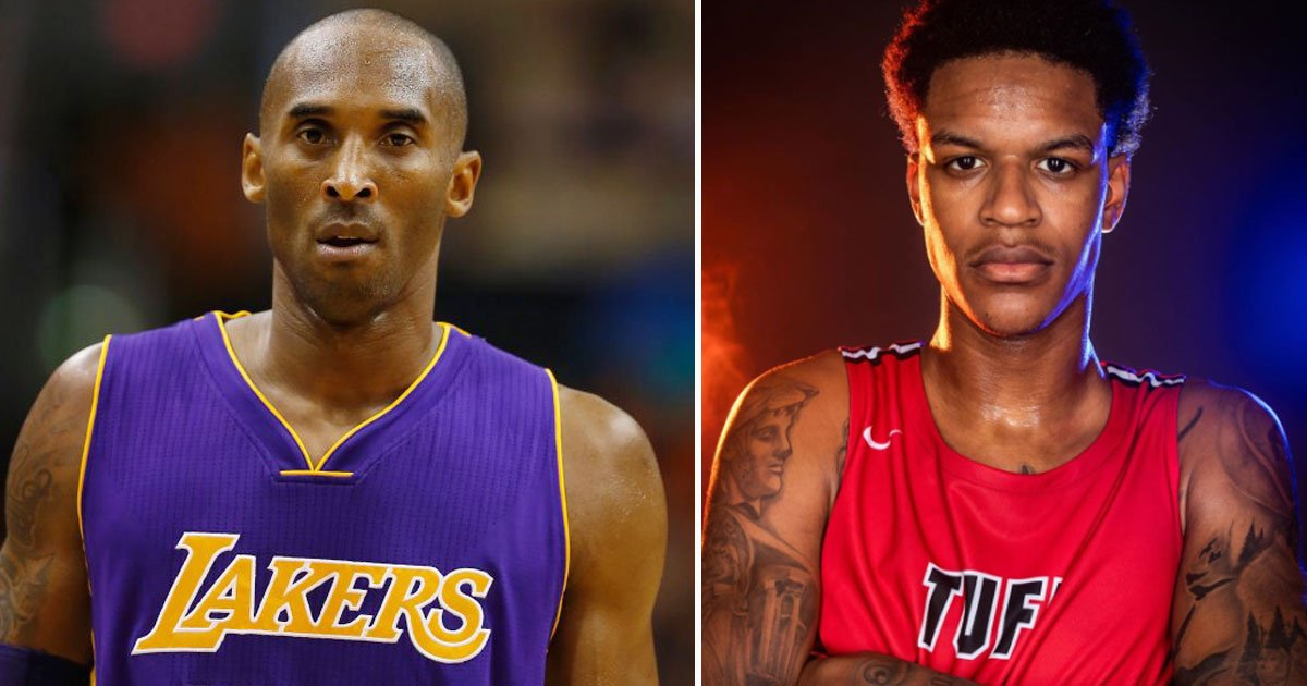 kobe bryant shareef oneal.jpg?resize=1200,630 - Kobe Bryant Sent A Message To Shareef O'Neal Hours Before His Death