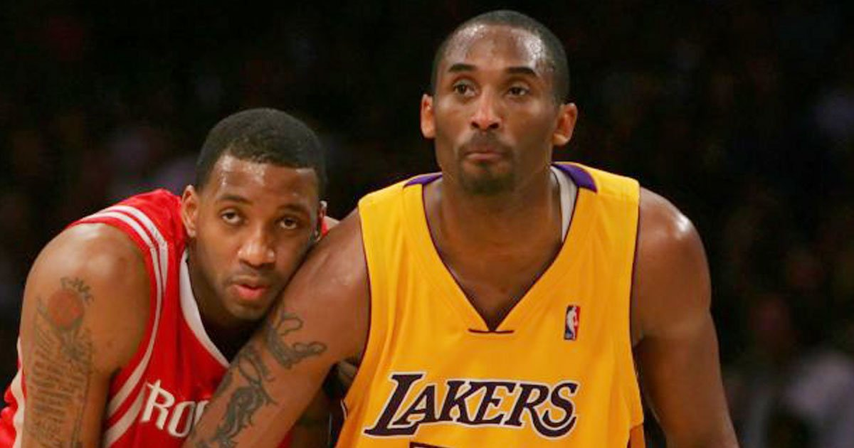 kobe wanted to die young tracy.jpg?resize=1200,630 - Kobe Bryant's Friend Revealed He Wanted To Die Young