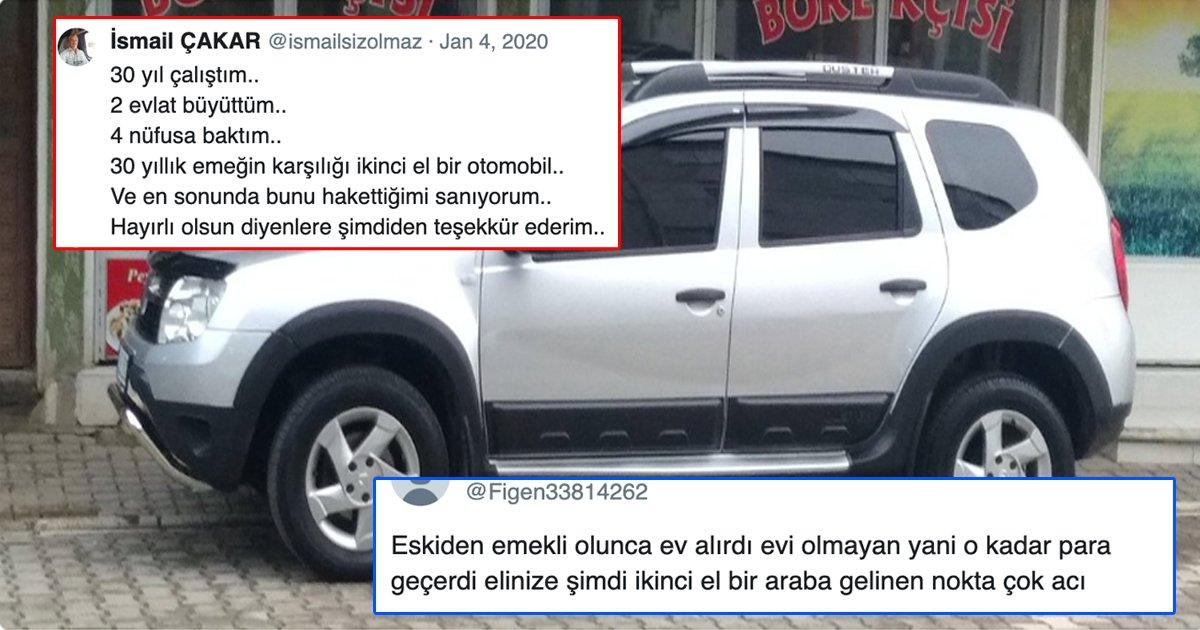 kook.png?resize=412,275 - İkinci El Araba Piyasasının Geldiği İçler Acısı Durumu Anlatan Sosyal Medya Paylaşımları