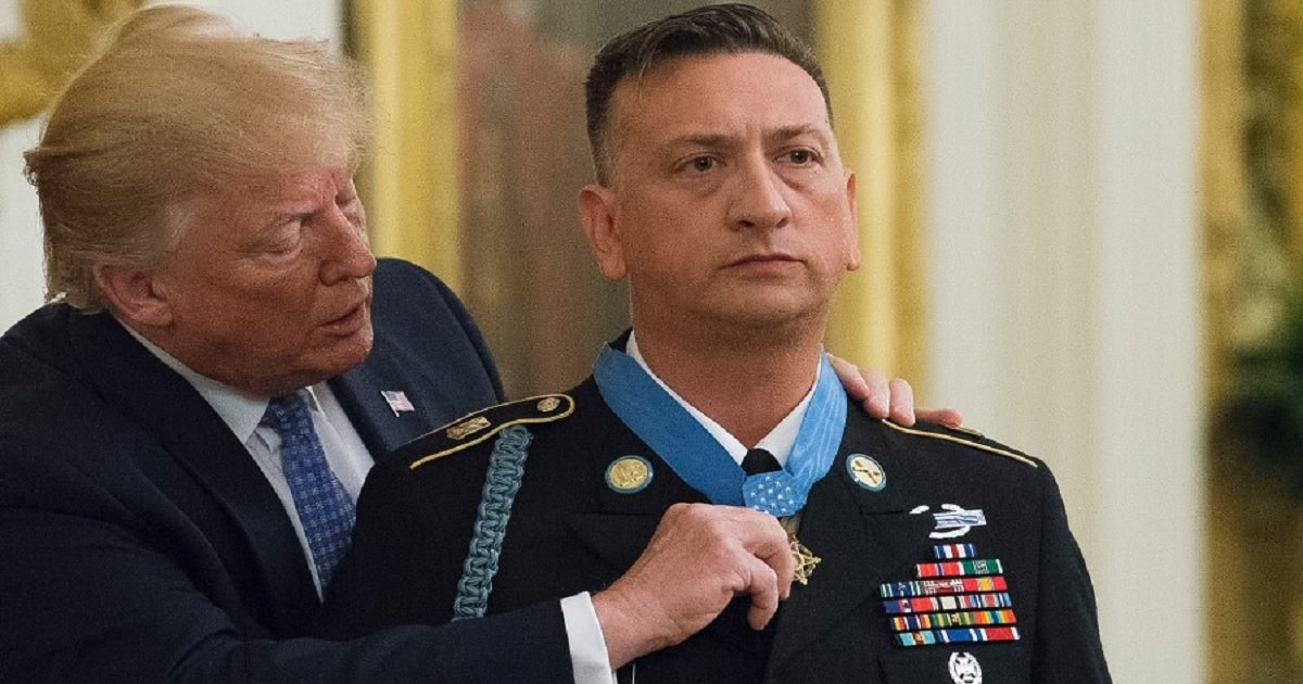 m3 2.jpg?resize=1200,630 - Medal Of Honor Awardee's Speech In June Went Viral Amid Country's Tensions