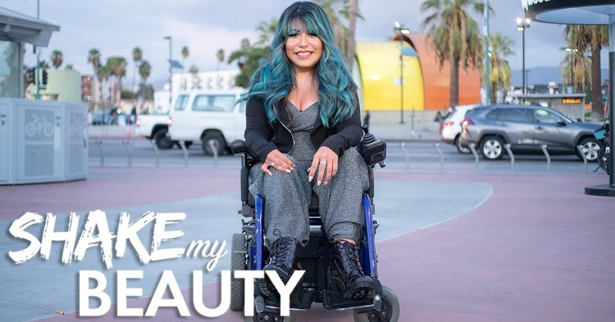 m3 4.jpg?resize=1200,630 - A Girl With Cerebral Palsy Has An Inspiring Dream To Become A Hollywood Makeup Artist
