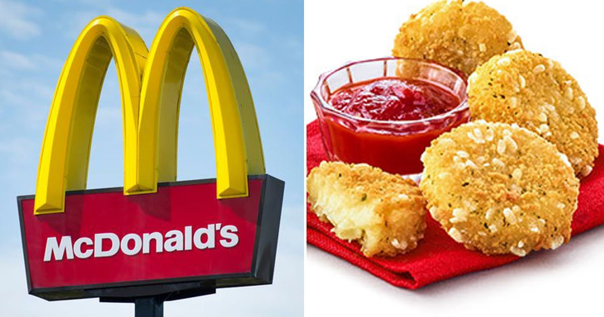 mcdonalds giving free food.jpg?resize=1200,630 - Here's How You Can Get Free Food From McDonald's