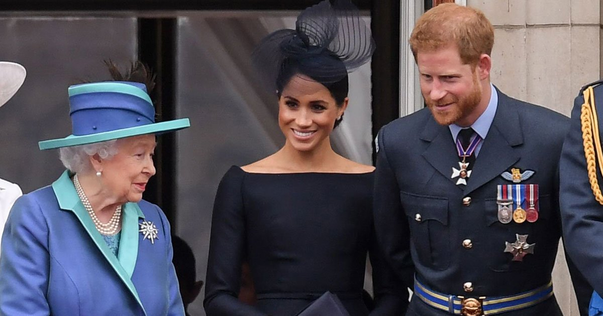 meghan feels free.jpg?resize=1200,630 - Meghan Markle 'Feels Free' And 'Has Never Been Happier' Since Quitting As Senior Royals