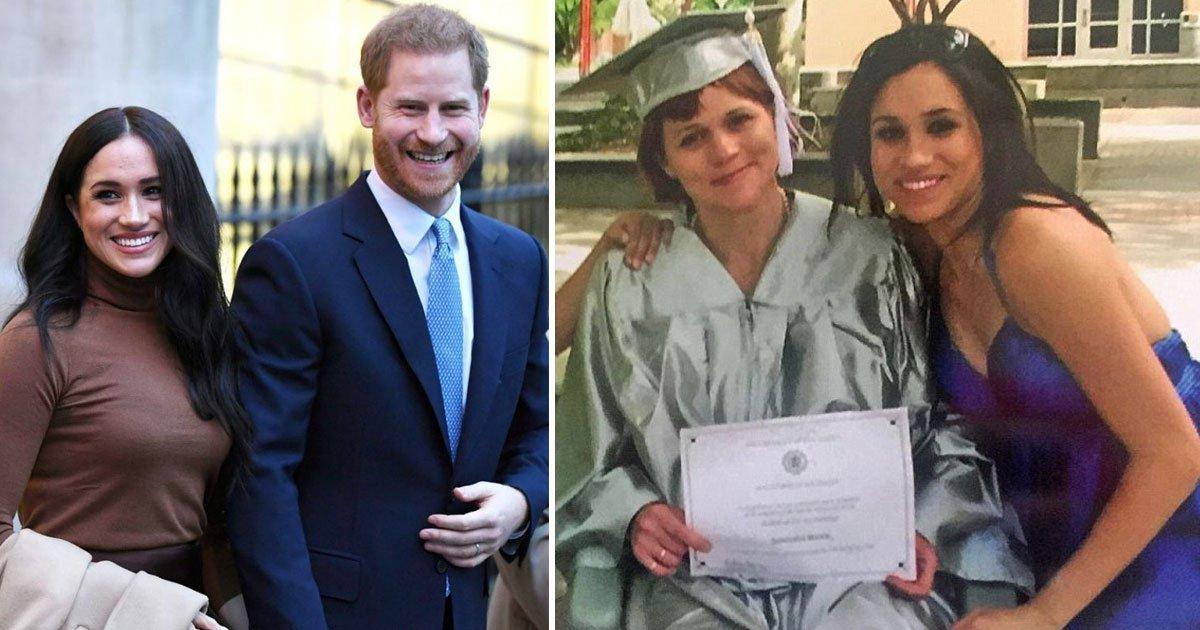 meghan markle sister reaction news.jpg?resize=1200,630 - Meghan Markle's Estranged Half-Sister Reacted To Prince Harry And Meghan Markle Stepping Back As 'Senior' Royals