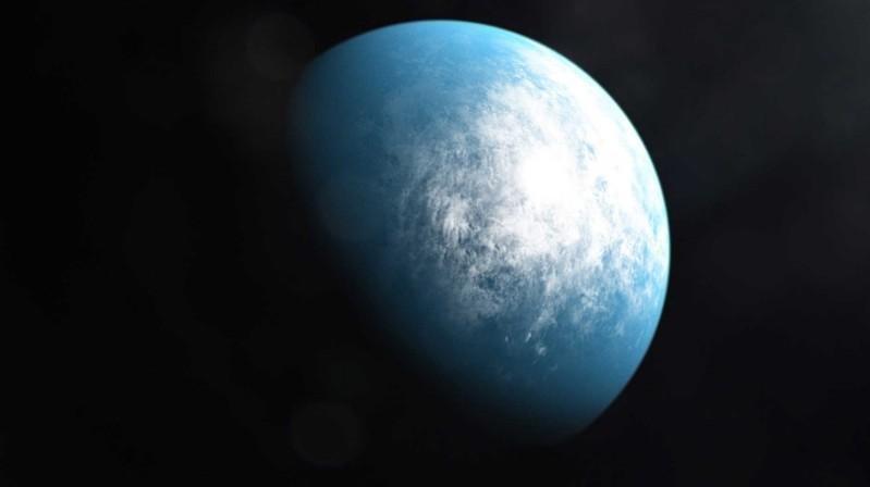 """nasa.jpg?resize=412,232 - Space Mountain: La Nasa a découvert une autre planète de la taille de la Terre dans une """"zone habitable"""""""