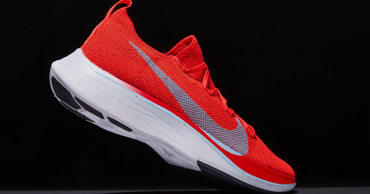 nike vaporfly shoes.jpg?resize=1200,630 - Controversy Over Nike's Vaporfly Shoes Could Boost Its Sales