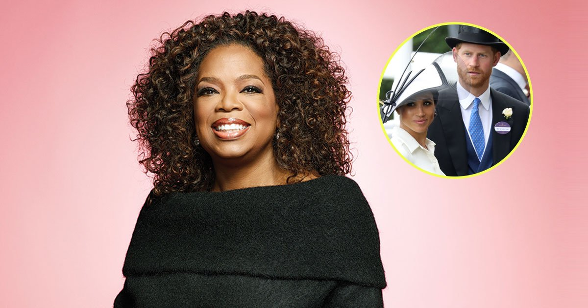 oprah winfrey meghan harry.jpg?resize=1200,630 - Here's What Oprah Winfrey Has To Say About Prince Harry And Meghan Markle's Decision Of Quitting