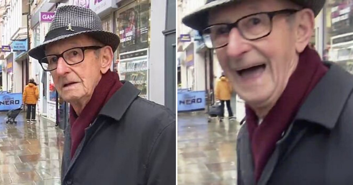 owen7.png?resize=1200,630 - Reporter Stunned To Know The Real Age Of Army Veteran Who He Thought Was 65 Years Old