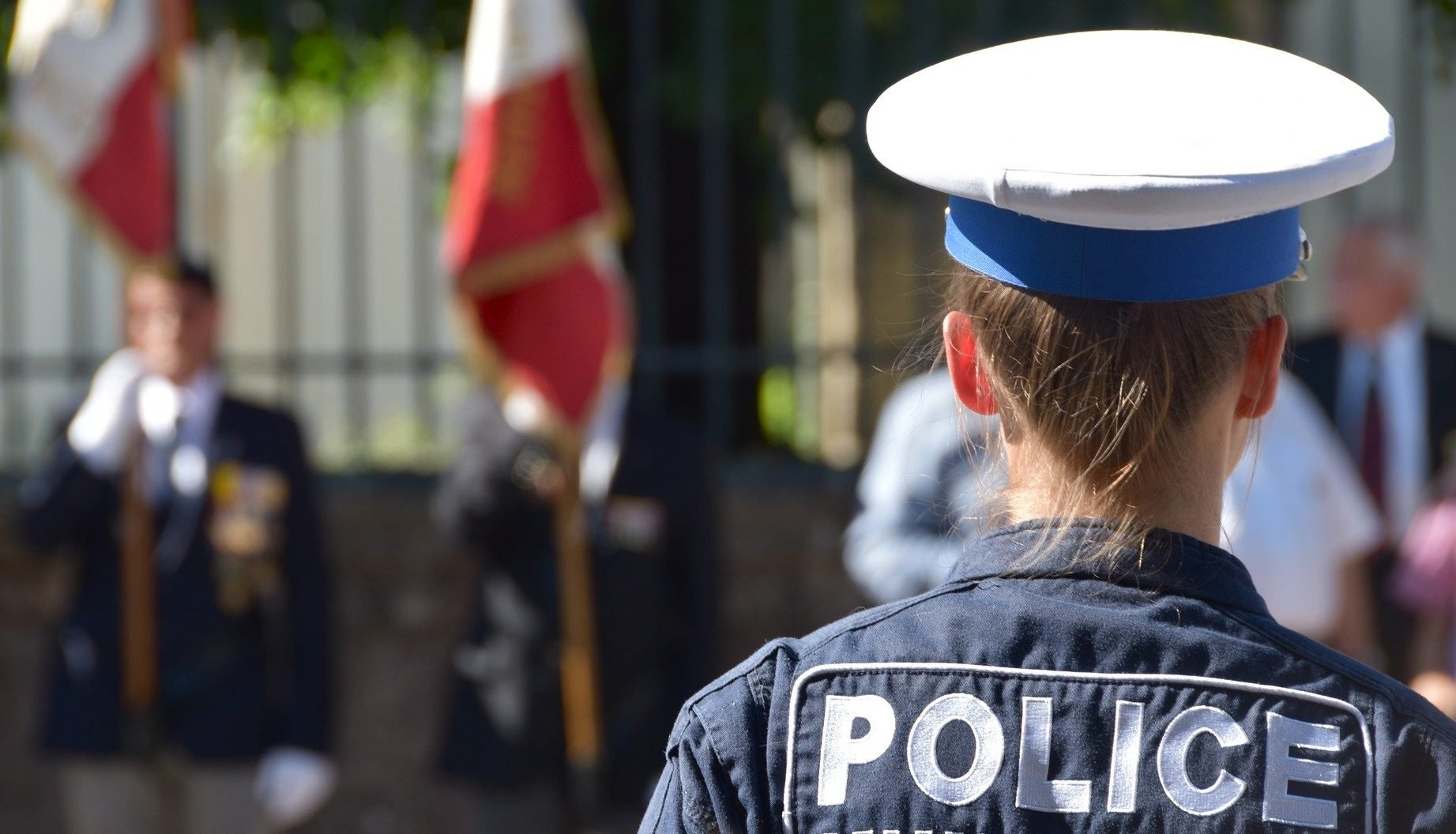 policeman 4335569 1920 e1579189575400.jpg?resize=412,232 - Disparition : L'enfant de 12 ans porté disparu à Cestas a été retrouvé