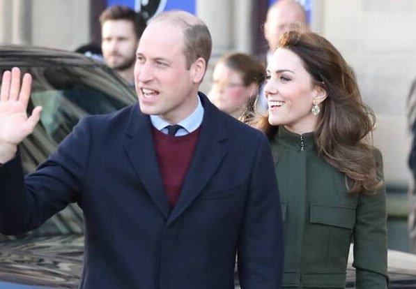 """rs 600x600 200115043637 600 prince william kate middleton lt 011520 spl5140314 006 1 e1579206658560.jpg?resize=1200,630 - Kate et William : Première sortie du couple depuis le """"Megxit"""""""