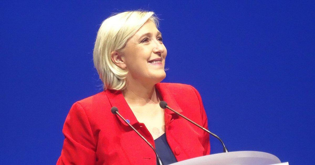 sans titre8.png?resize=412,232 - Marine Le Pen annonce qu'elle sera candidate à la Présidentielle de 2022