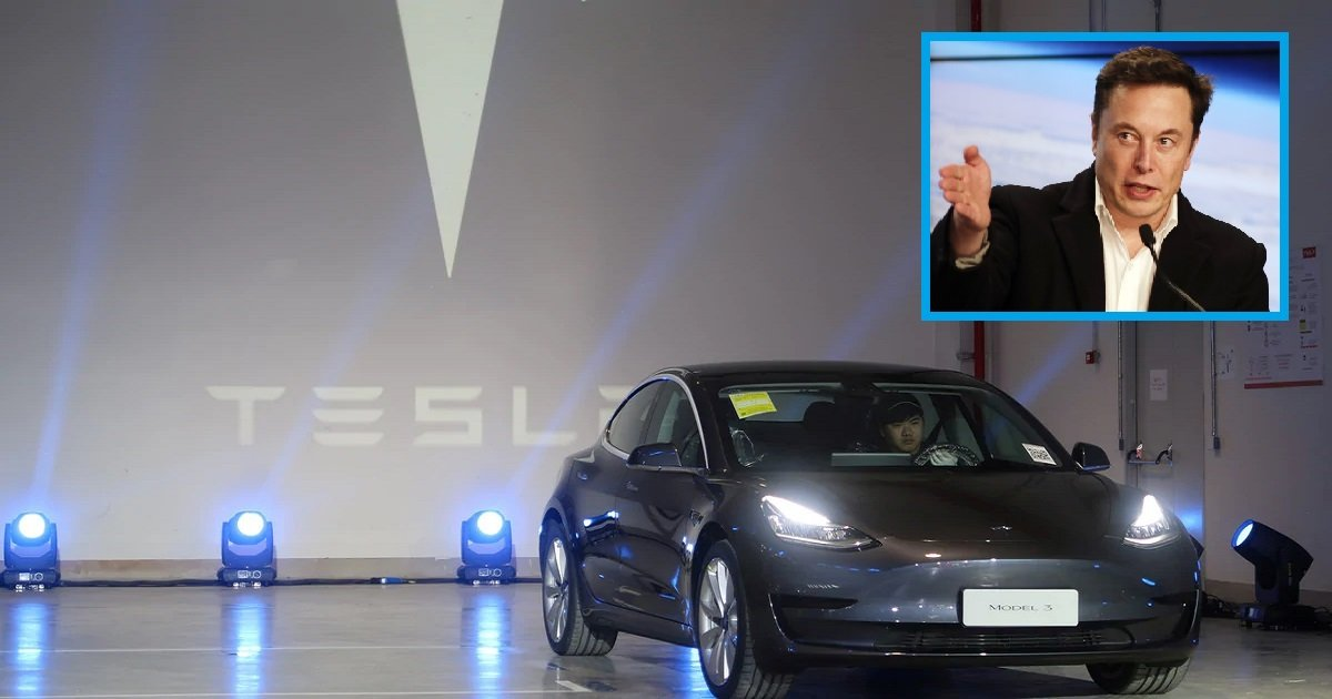 t3.jpg?resize=1200,630 - Fifteen Tesla Employees Received The First China-Made Model 3s