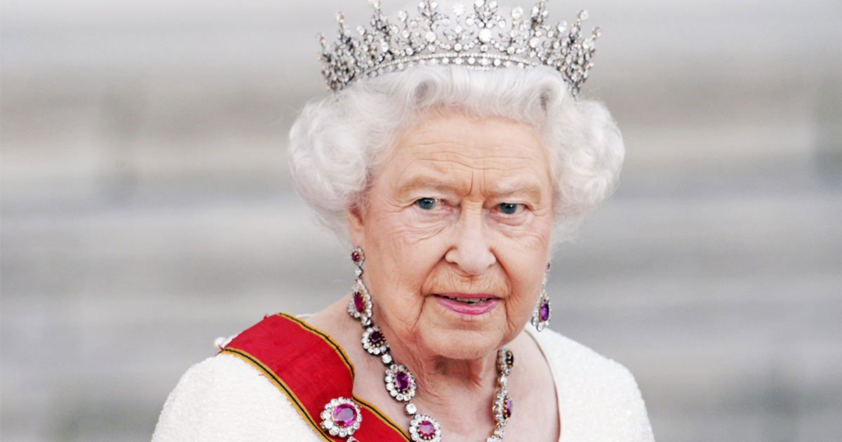 the queen became worlds fifth longest serving monarch.jpg?resize=1200,630 - The Queen Became World's Fifth Longest Serving Monarch