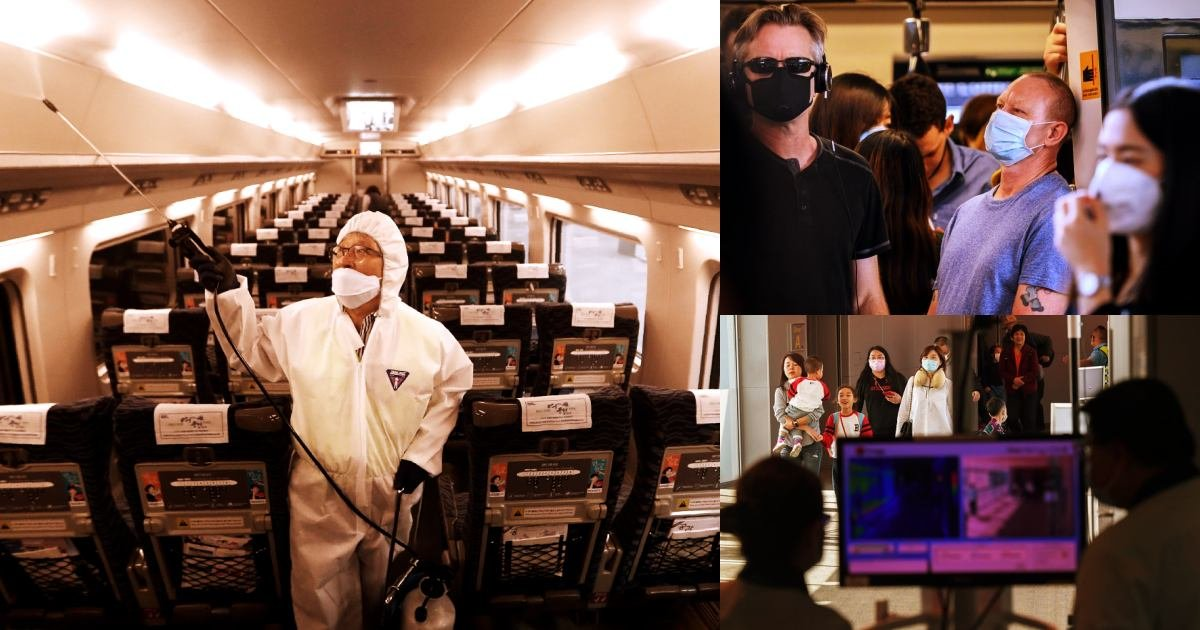 thumbnail 4.jpg?resize=1200,630 - Reconsider Travel: US Urges Citizens To Think Twice About Traveling To China After The Coronavirus Outbreak