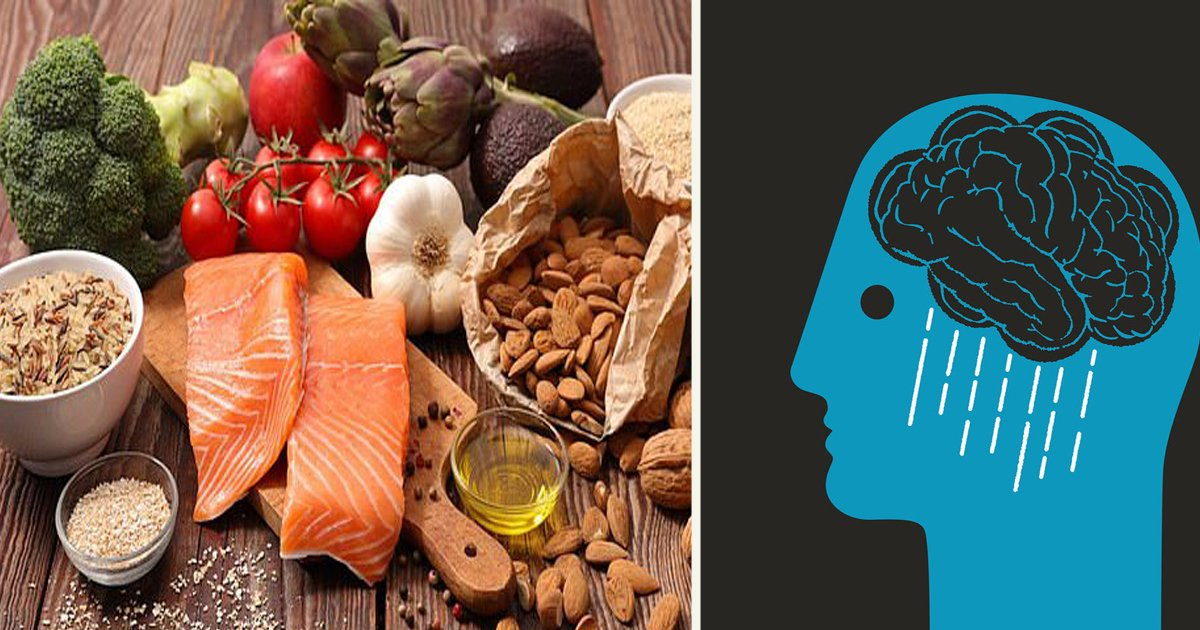 untitled 1 15.jpg?resize=1200,630 - Some Diets May Have An Effect On Mental Health But More Studies Need To Be Conducted For Solid Evidence, Scientists Claimed