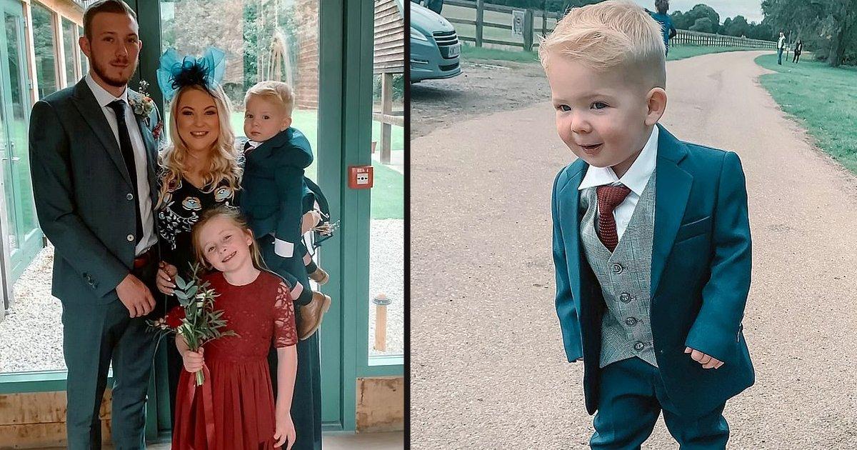 untitled 1 2.jpg?resize=300,169 - Une maman a reçu 12 000 € de cadeaux grâce à son fils devenu un influenceur sur Instagram