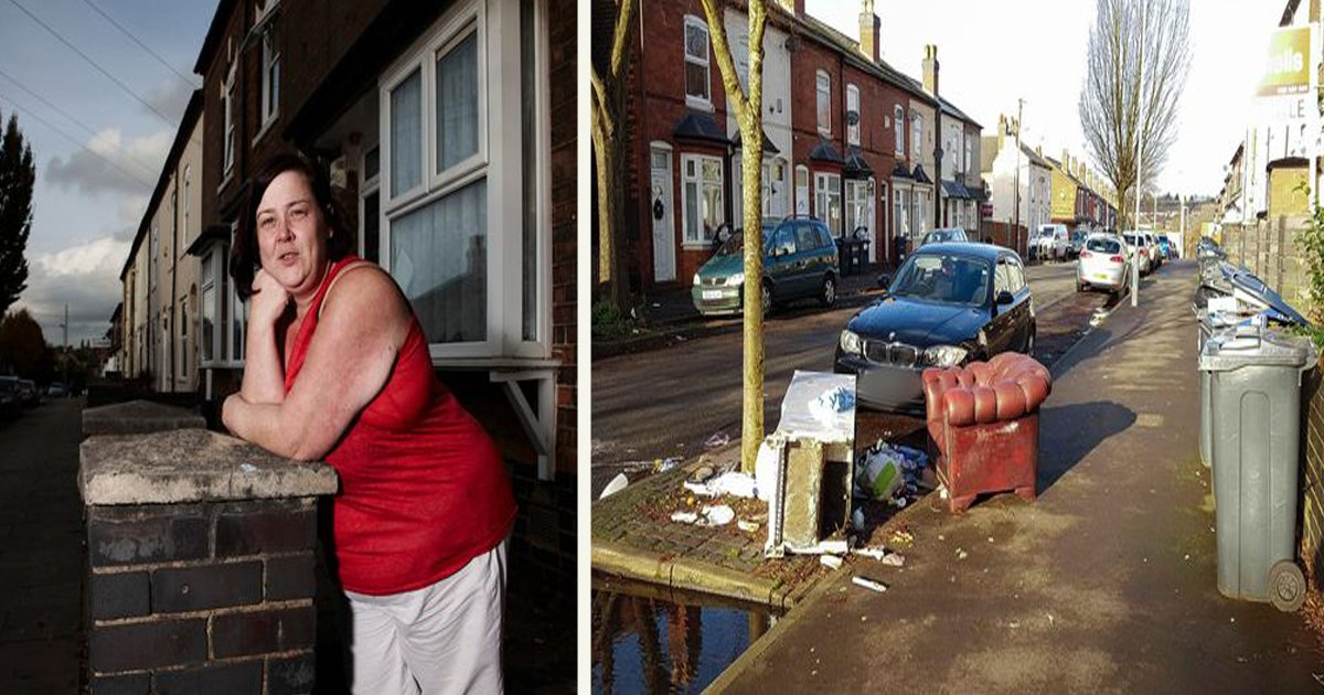 untitled 1 23.jpg?resize=1200,630 - Life Of People In Working-Class Area In Birmingham, Benefits Street, Six Years After The Documentary Aired