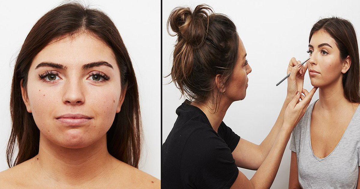 untitled 1 29.jpg?resize=1200,630 - Celebrity Make-Up Artist Shared How To Keep Dewy Glowing Skin