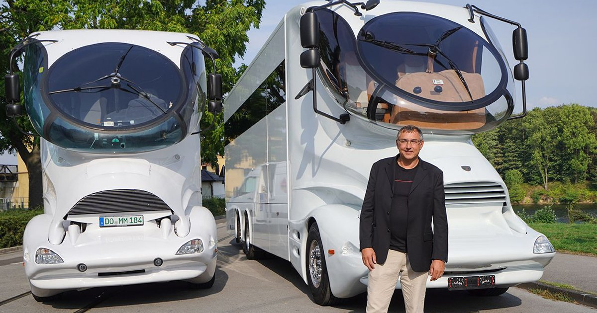 untitled 1 42.jpg?resize=1200,630 - This $3 Million RV Is One Of The World's Most Expensive Mobile Home