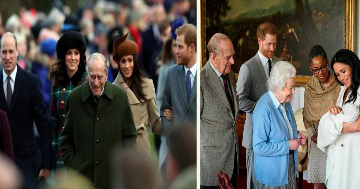 untitled 1 44.jpg?resize=1200,630 - Prince Philip Left 'Deeply Hurt' At Harry And Meghan's Decision To Step Back