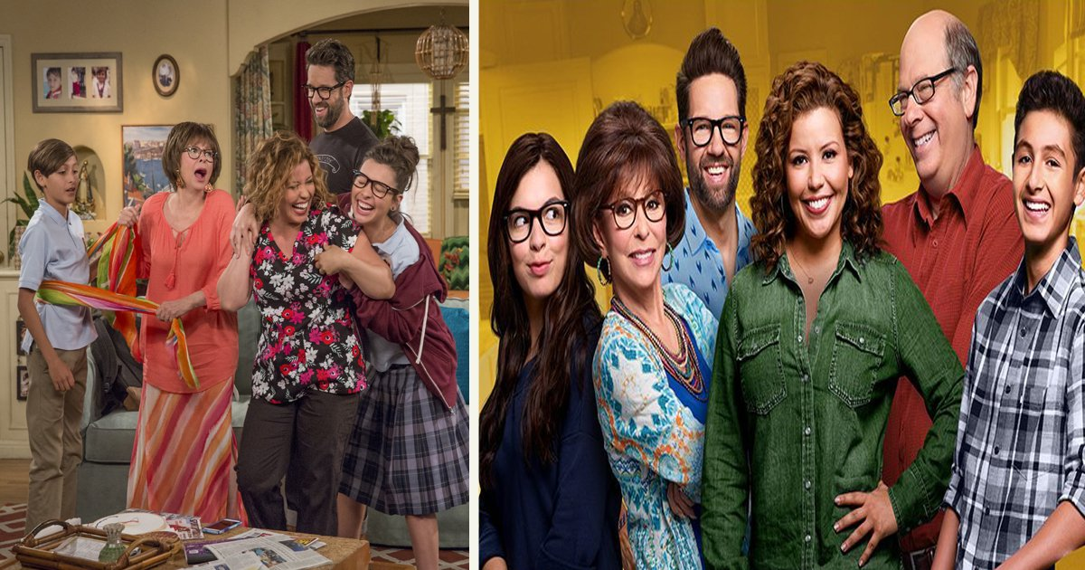 untitled 1 58.jpg?resize=1200,630 - 'One Day At A Time' Returning With Season 4 On Pop TV