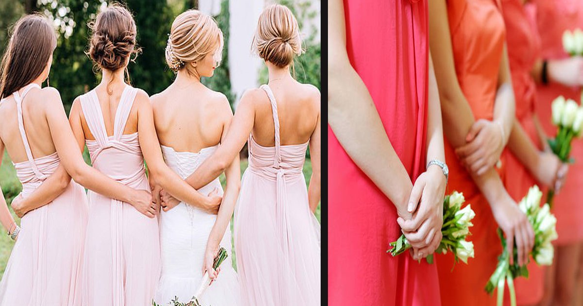 untitled 1 6.jpg?resize=1200,630 - A Woman Doesn't Want Her Sister To Be Her Maid Of Honor As Her Arm Sling Would Ruin Her Wedding Photos