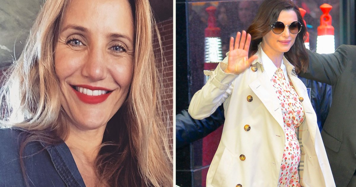 untitled 1 71.jpg?resize=1200,630 - Famous Celebrity Moms Who Welcomed Babies In Their 40's