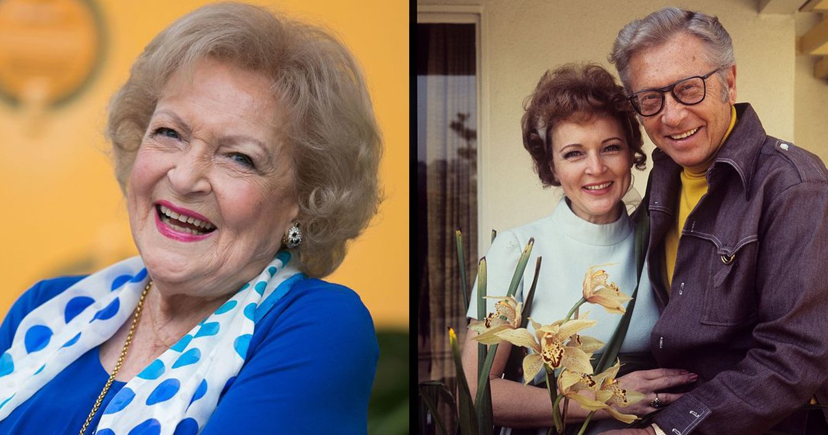 untitled 1 82.jpg?resize=1200,630 - Betty White Turned 98 And Here Are Some Life Advice She Shared